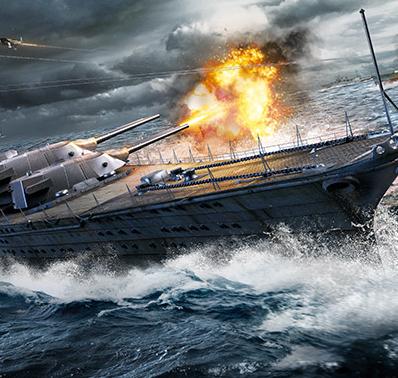 二战海军将领全登场 成员系统详解