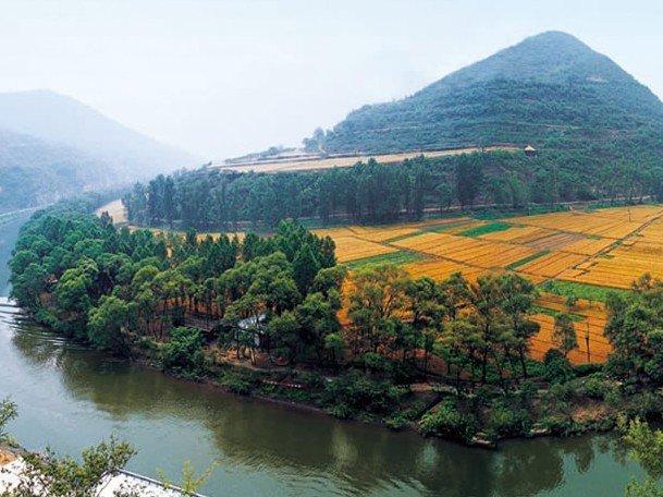 中文名称 浊漳河 源出于 长子县发鸠山 支流 南源,西源,北源 性质 长