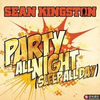 party all night(sleep all day)