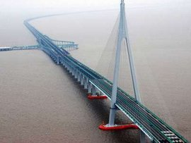 珠港澳大桥