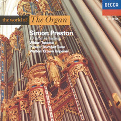 the world of the organ