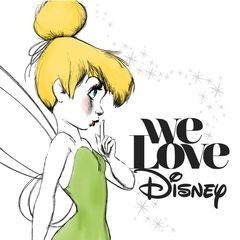 we love disney(deluxe)