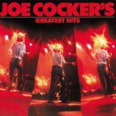 joe cocker's greatest hits(ecopac)