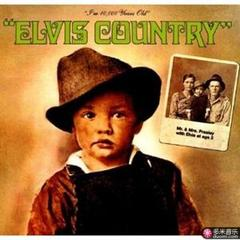 elvis country(legacy edition)