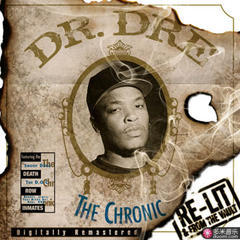 chronic re-lit & from the vault