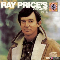 ray price's greatest hits