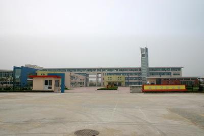 青岛市城阳区流亭街道空港小学