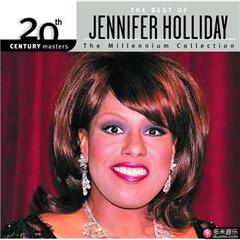 20th century masters: the millennium collection: best of jennifer holliday(rem…