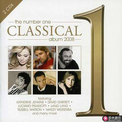 白金天籁 the no.1 classical album 2008