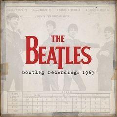 the beatles bootleg recordings 1963