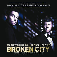 broken city: original motion picture soundtrack