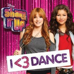 shake it up:i<3 dance
