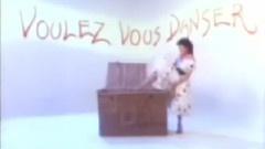 Voulez Vous Dance