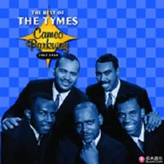 cameo parkway  the best of the tymes(original hit recordings)