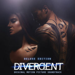 分歧者 电影原声带 divergent: original motion picture soundtrack (deluxe)