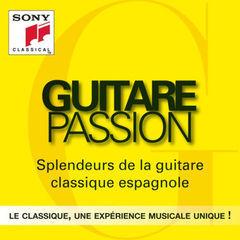 guitare passion