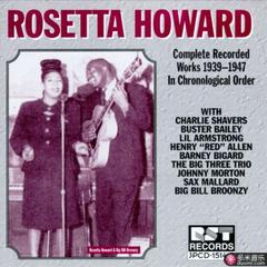complete recorded works 1939-1947