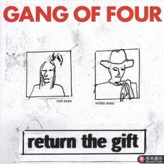 return the gift