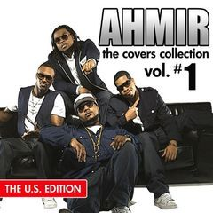 ahmir the covers collection vol. 1