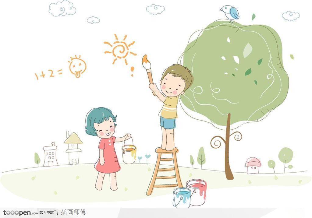 新颁布的《幼儿园教育指导纲要(试行)》中指出:家庭是幼儿园重要的