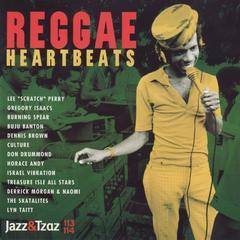 reggae heartbeats