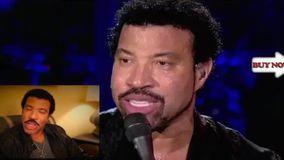 Lionel Richie问候ID