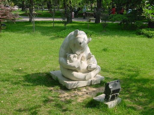 石景山雕塑公园