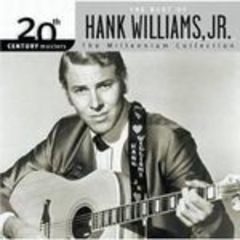 20th century masters the millennium collection - the best of hank williams jr.