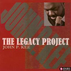 the legacy projec