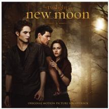 twilight: new moon (original motion picture soundtrack)