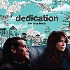 dedication(film soundtrack)