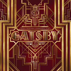 music from baz luhrmann's film the great gatsby(international streaming version)