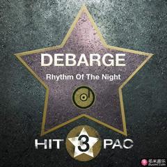 rhythm of the nigh