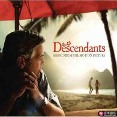 the descendants ost