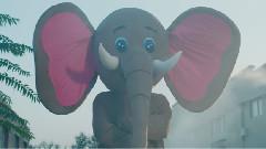 粉红大象 MV预告片