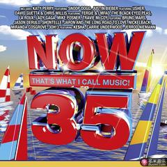 now that's what i call music vol.35