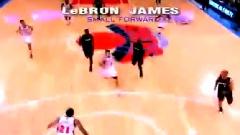 Gotta Work (2011年NBA全明星赛宣传片)