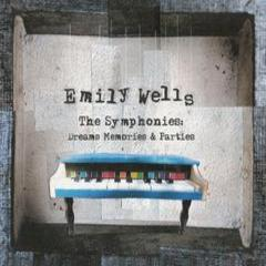 the symphonies: dreams memories   parties