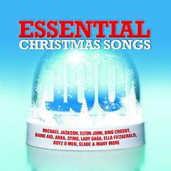 100 essential christmas songs