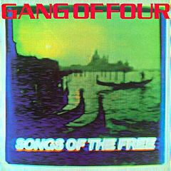 songs of the free