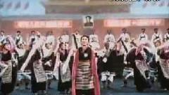 毛主席的光辉 1964年大型音乐舞蹈史诗<东方红>影像