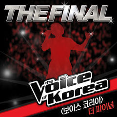 voice korea the final
