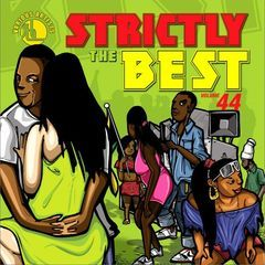 strictly the best vol. 44