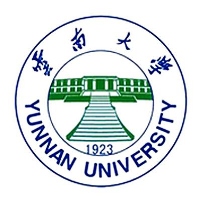 看看这是云南哪个学校的校徽图片