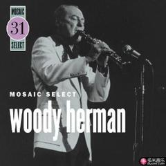 woody herman(mosaic select)(box-set)