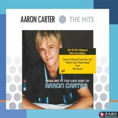 come get it  the very best of aaron carter