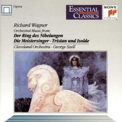 wagner: orchestral music from the ring of the nibelung