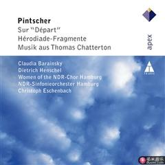 pintscher : hérodiade fragmente