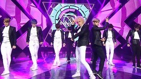 TOPDOG - SBS人气歌谣 现场版 14/06/29