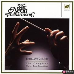 brilliant colors: the complete warner bros. recordings